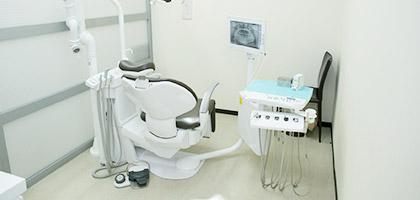 審美治療は、美しさと歯の機能を徹底的にこだわっています