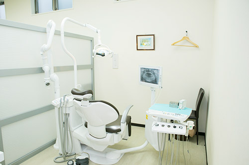 ひであき歯科医院photo